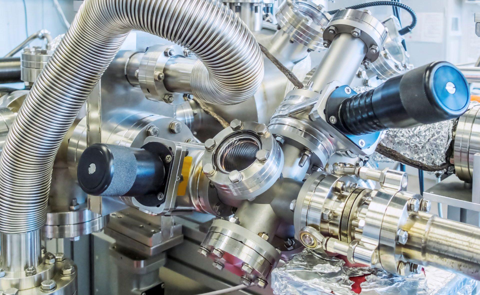 high-end gas turbine analysis services - Scientific Equipment