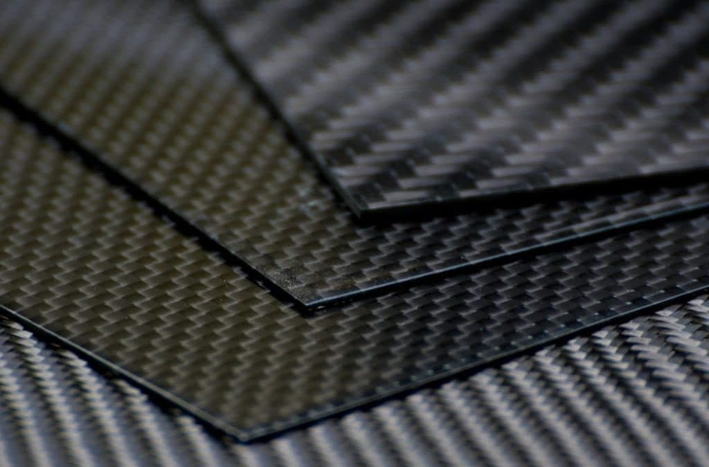 Kevlar® Hinge Development