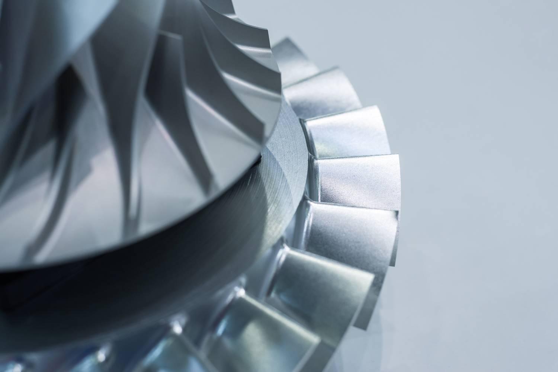 high-end gas turbine analysis services - rotordynamics